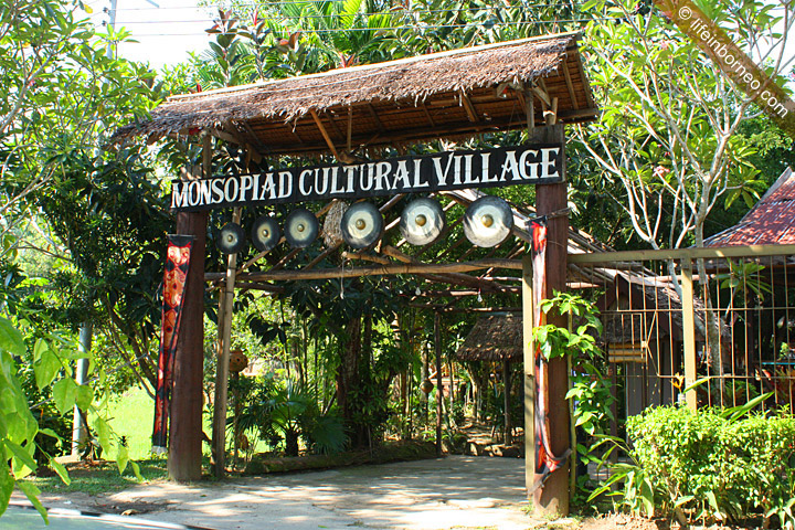 monsopiad-cultural-village